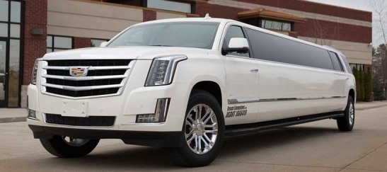 Limo and black car insurance in Arizona